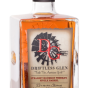 Bottle of Driftless Glen Single Barrel Bourbon