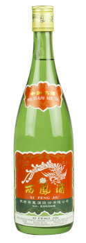 Xi Feng Jiu Bottle Only