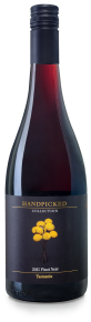 2015 HANDPICKED COLLECTION PINOT NOIR TASMANIA